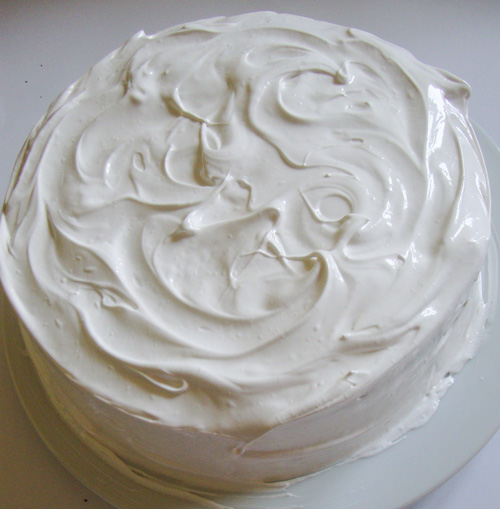 Betún De Queso Crema 3 - Pasteles D\' Lulú