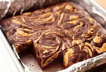 Milky Way Brownies German Chocolate Cake
