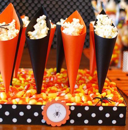 Grandes ideas para halloween pasteles d 39 lul - Ideas para hacer en halloween ...
