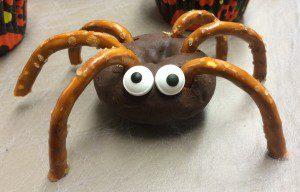 spider-donut
