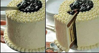 Delicious-Blueberry-Striped-Cake-24