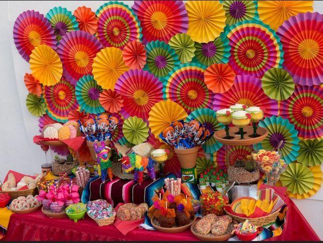 Pasteles mexicanos pasteles d 39 lul for Decoracion kermes mexicana