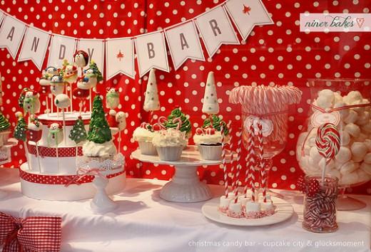 con deliciosos cupcakes bombones decorados popcakes en forma de pinos navideos cupcakes y dulces de navidad adems del gran colorido con colores muy